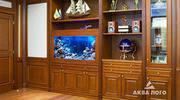 аквариум как предмет интерьера