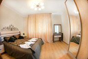 2-х комнатная квартира,  посуточно,  ЖК Астана,  Аль-Фараби 53(11-05030)