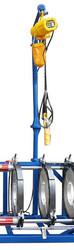 Кран-манипулятор для сварочного аппарата  Н1200-1600