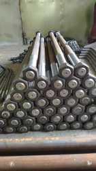Болты для фундамента М30 М36 М42 М48 М56 М64